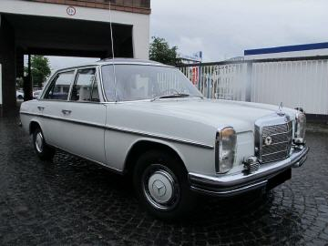 Mercedes Benz 18
