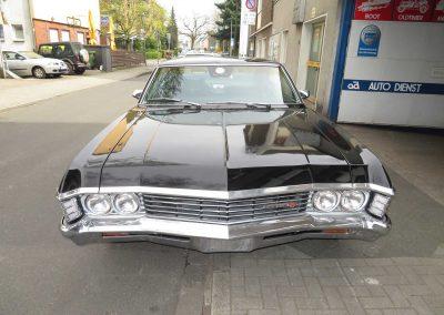 Chevrolet Impala SS (1)