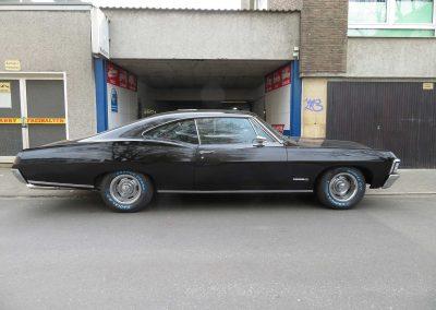 Chevrolet Impala SS (2)