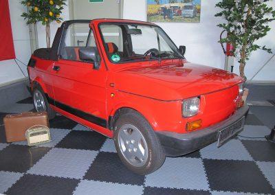 Fiat 126 Cabriolet (1)