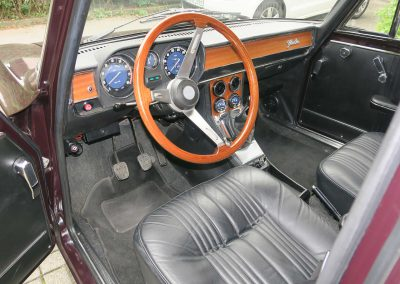 Alfa Romeo Giulia Nuova 1300 L Baujahr 1977 (2)