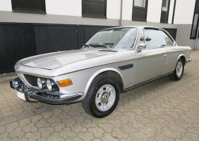 BMW 3.0 CSi Baujahr 1974