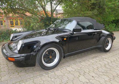Porsche 911 Speedster Baujahr 1989 (1)