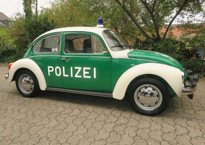 VW Käfer 1303 S Polizeiversion (1)